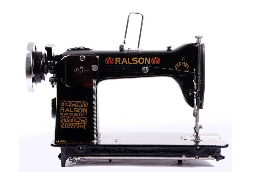 Ralson Adorable Sewing Machine Umbrella